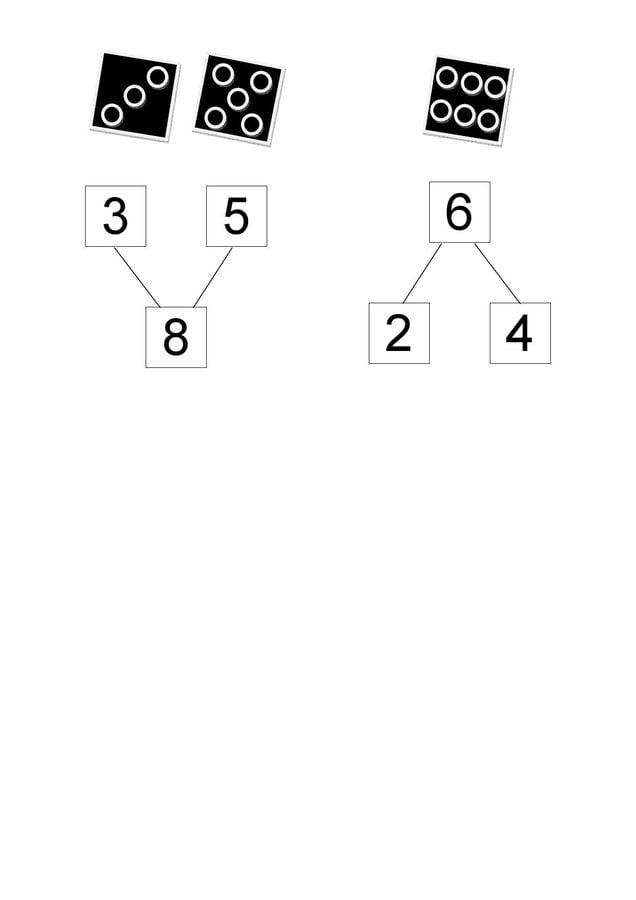 Dodawanie i czynniki Ania Jóźwina Dzień Matematyki Matematyka Pomoce dydaktyczne Zabawy matematyczne (Dzień Matematyki)