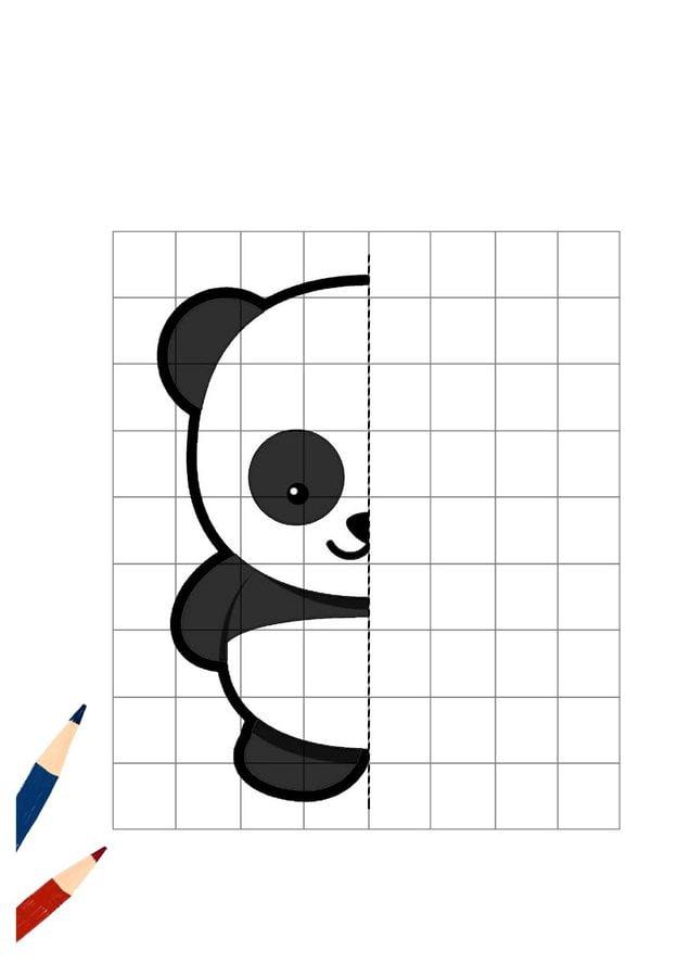 Dorysuj brakujące elementy: ćwiczenia grafomotoryczne do druku dla ...