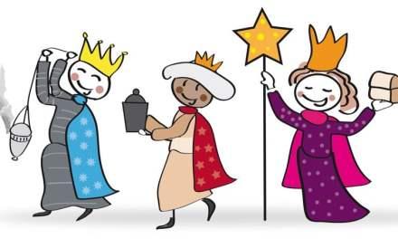 6 stycznia – Święto Trzech Króli