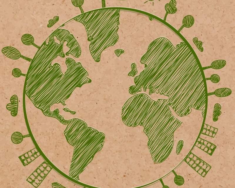 Dbam o Ziemię!