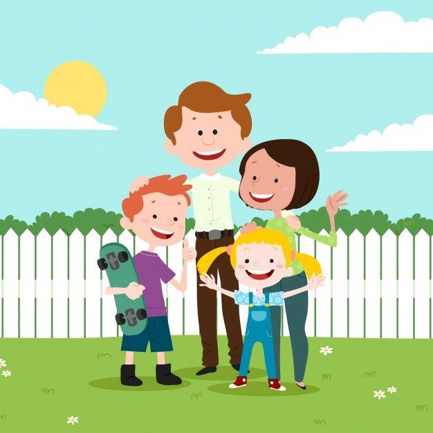 Dzień Rodziny Agata Dziechciarczyk Dzień Rodziny Okolicznościowe Wierszyki