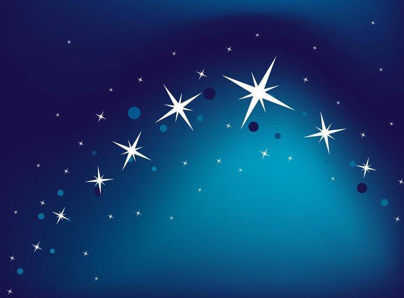 Pierwsza gwiazdka Agata Dziechciarczyk Boże Narodzenie (Wierszyki) Wierszyki