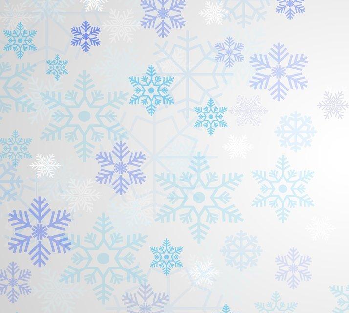 Gwiazdki – Śnieżynki