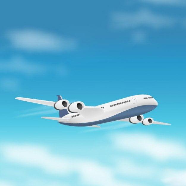 Lecimy Agata Dziechciarczyk Dzień Lotnictwa i Kosmonautyki Podróże Wierszyki
