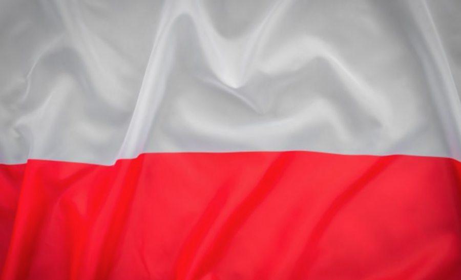 Kocham Polskę Agata Dziechciarczyk Patriotyczne (Wierszyki) Święto Niepodległości Wierszyki