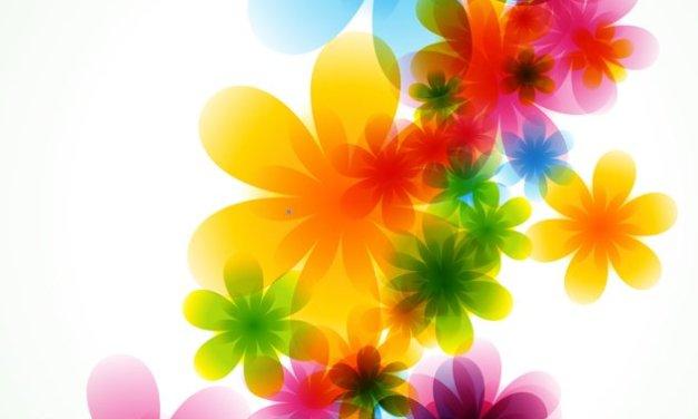 Wierszyk na Dzień Wiosny