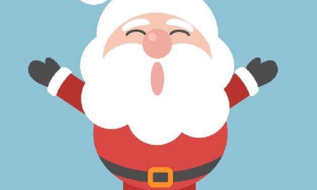 Witaj Mikołaju