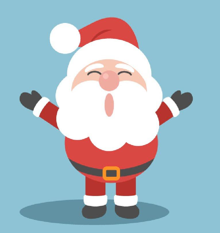 Witaj Mikołaju Agata Dziechciarczyk Święty Mikołaj (Wierszyki) Wierszyki