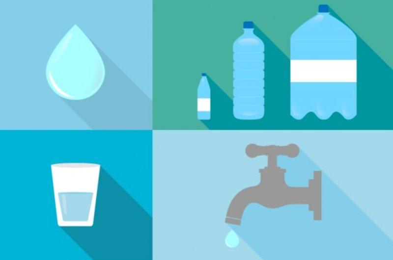 Woda Agata Dziechciarczyk Ekologiczne Światowy Dzień Dzikiej Przyrody Wierszyki