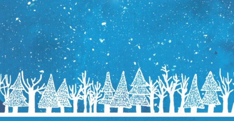 Zimowy Wierszyk Dla Dzieci Do Pobrania I Wydruku