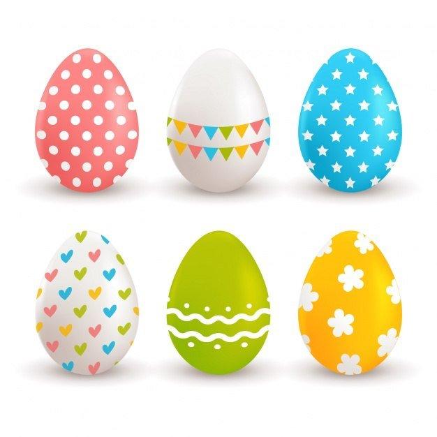 Jajeczko Agata Dziechciarczyk Wielkanoc (Wierszyki) Wierszyki