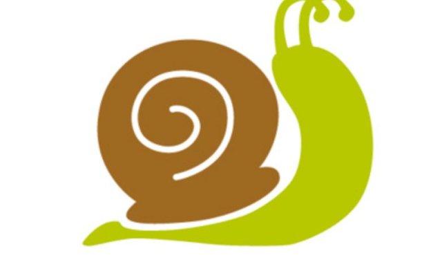 Zagadki na łące – ślimak