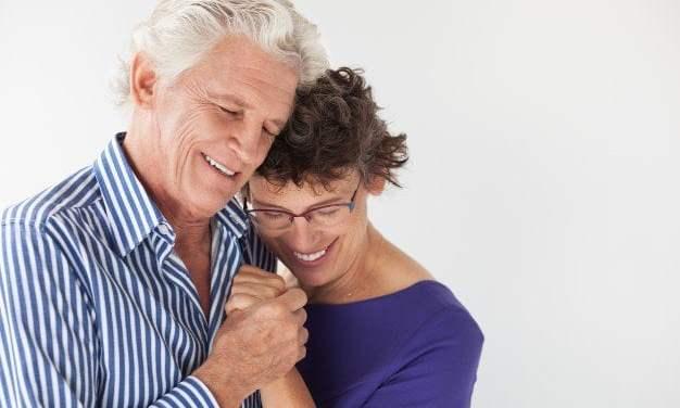 Za co kocham babcię i dziadka – scenariusz 2018