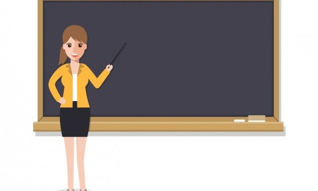 Zagadka do zajęć o Nauczycielach
