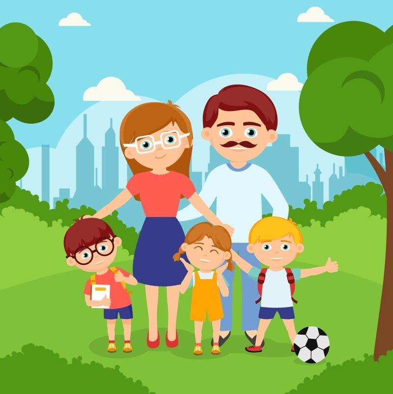 Scenariusz Na Dzień Mamy I Taty 2018 Dla Dzieci Młodszych