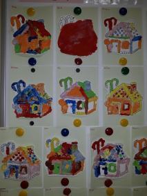 Chatka Baby Jagi - Dzień Teatru Dzień Teatru Małgorzata Wojkowska Prace plastyczne Prace plastyczne (Dzień Teatru)