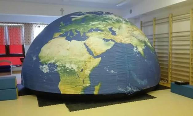 Dzień Kosmosu – karty pracy
