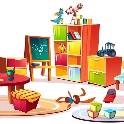 Kąciki tematyczne - mały rozmiar Kąciki tematyczne Powitanie przedszkola Święta i pory roku Wrzesień