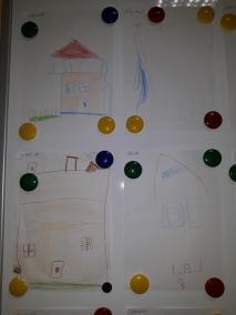 Mój dom Kreatywnie z dzieckiem Małgorzata Wojkowska
