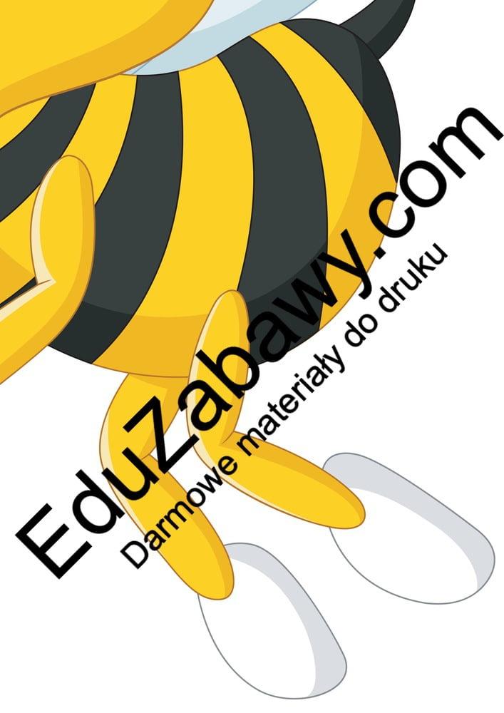 Dekoracje XXL: pszczoły (10 szablonów) Dekoracje Dekoracje (Jesień) Dekoracje (Pasowanie na przedszkolaka) Dekoracje (Pasowanie na ucznia) Dekoracje (Wiosna) Dekoracje XXL (Pożegnanie przedszkola) Dekoracje XXL (Zakończenie roku)
