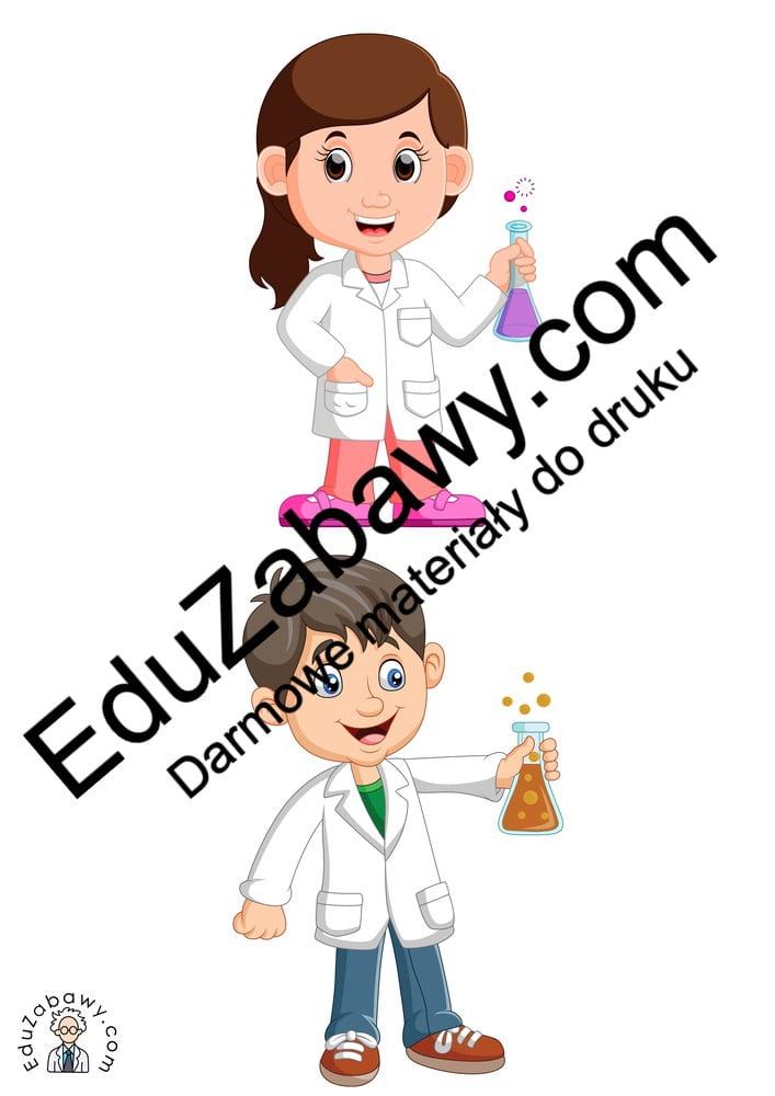 Dzień Chemika: Domino / Memory (11 kart pracy) Domino / Memory Dzień Chemika Karty pracy