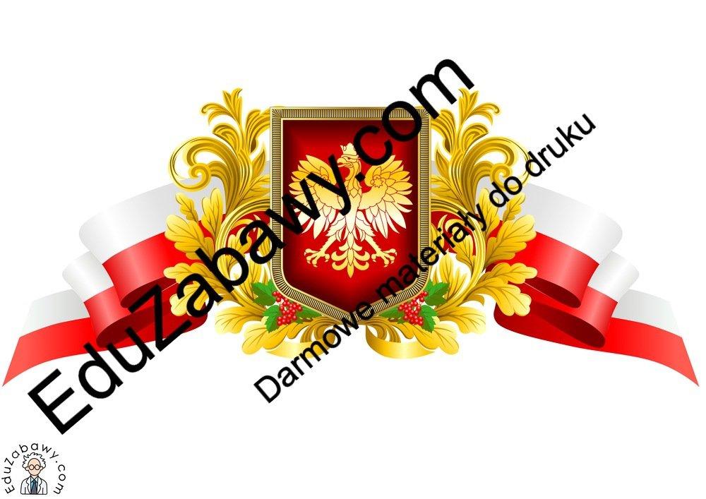Dekoracje na Święto Niepodległości Dekoracje Dekoracje (Święto Niepodległości) Święto Niepodległości