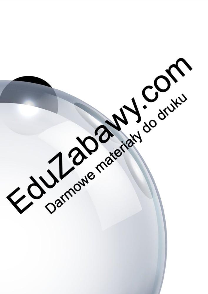 Dekoracje andrzejkowe XXL 2 Andrzejki Dekoracje (Andrzejki) Kalendarz świąt Listopad