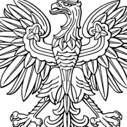 Kolorowanki: Józef Piłsudski A4 i XXL Dekoracje Dekoracje (Święto Niepodległości) Kolorowanki (Święto Niepodległości) Święto Niepodległości