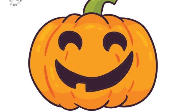 Dekoracje: Dynie na Halloween