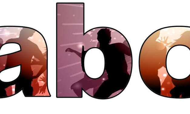 Taniec: litery małe