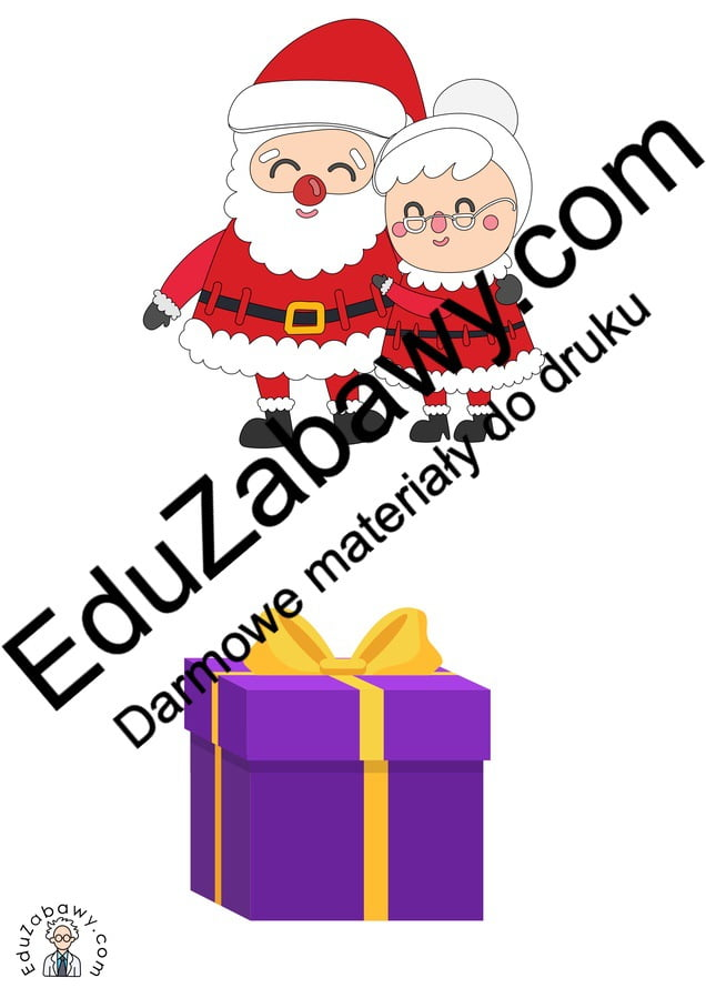 Boże Narodzenie: Domino / Memory (14 szablonów) Boże Narodzenie Domino / Memory Karty pracy Karty pracy (Boże Narodzenie) Karty pracy (Mikołajki) Mikołajki