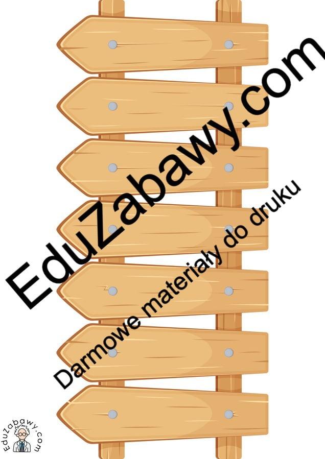 Dekoracje: Płot Dekoracje (Dzień Kota) Kalendarz świąt Luty Światowy Dzień Kota