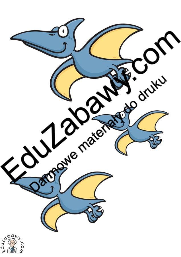 Dzień Dinozaura: Uszereguj (10 kart pracy) Dzień Dinozaura Karty pracy Karty pracy (Dzień Dinozaura) Uszereguj
