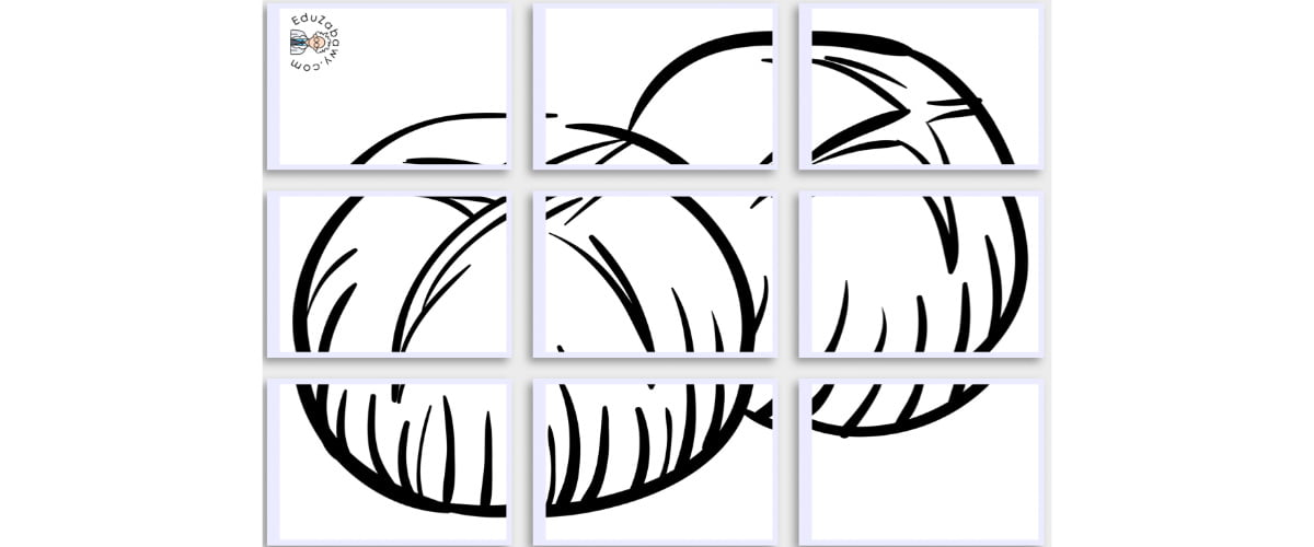 Kolorowanki XXL: Pieczywo (10 szablonów)