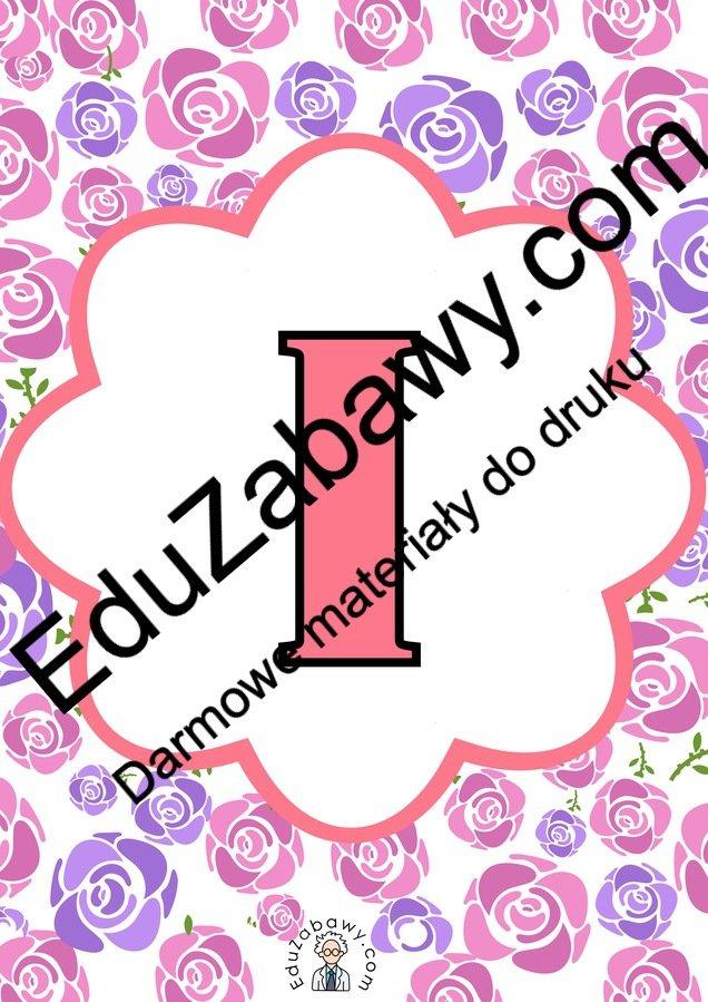 Napis Dzień Kobiet - Kwiaty Dzień Kobiet Napisy (Dzień Kobiet)