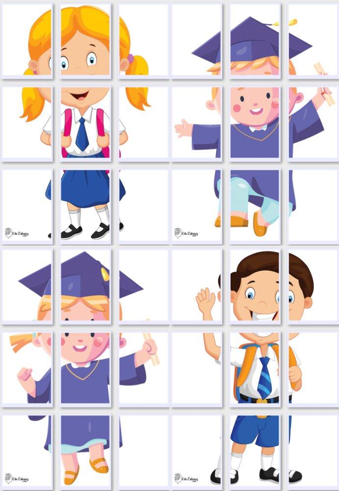 Dekoracje: Przedszkolaki i uczniowie 3XL (4 szablony) Dekoracje Dekoracje (Pasowanie na ucznia) Dekoracje XXL (Pożegnanie przedszkola) Dekoracje XXL (Zakończenie roku)