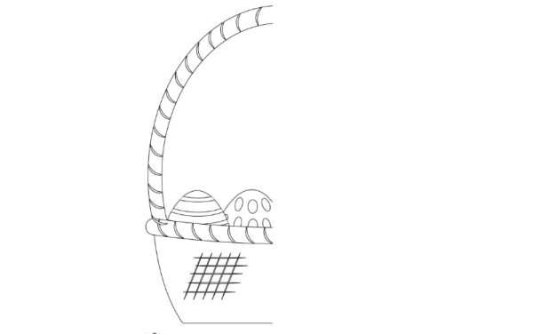 Wielkanoc: Dokończ obrazek (10 kart pracy)