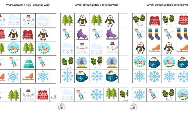 Sekwencje: Zima