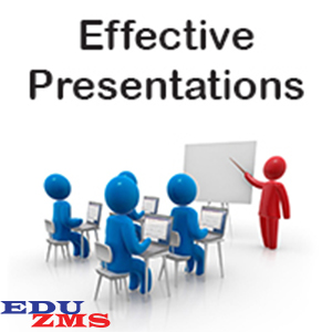 Effective Presentations Course Pic