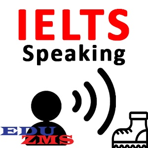 IELTS Speaking BootCamp Pic
