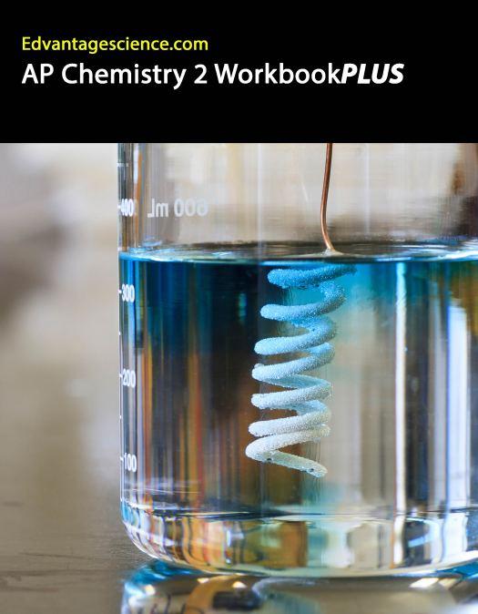 AP Chemistry 2 WorkbookPLUS