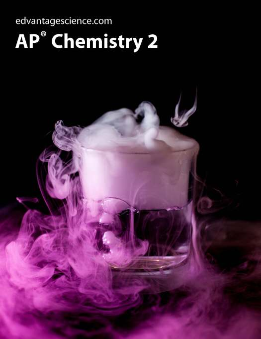 AP Chemistry 2