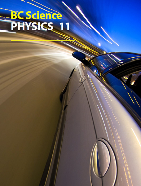 BC Physics 11
