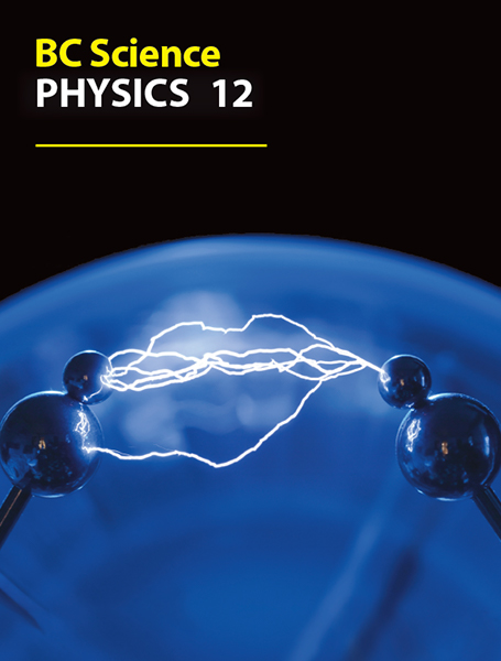 BC Physics 12