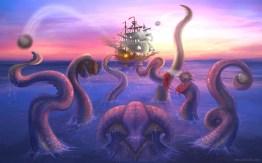 art_kraken
