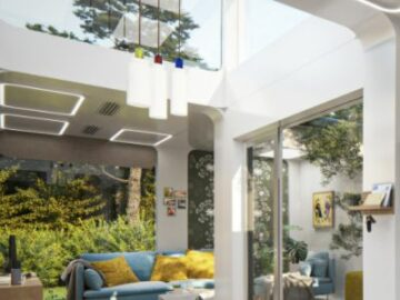 Aspirations Sustainable Smart Home Sweepstakes