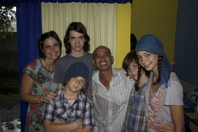 Family Travel Indonesia
