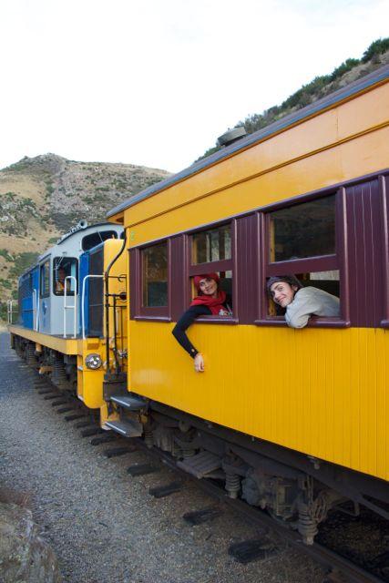 Family Travel New Zealand