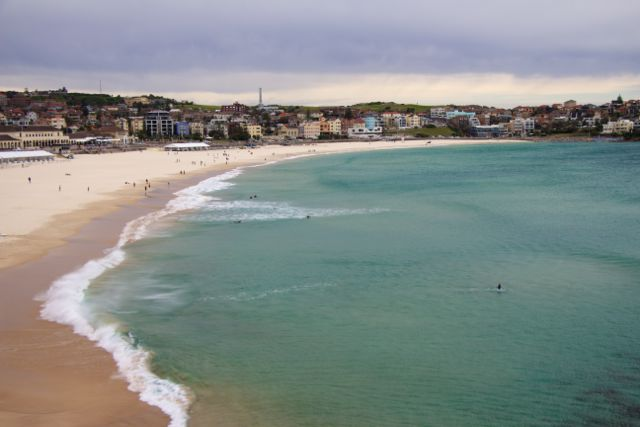 Bondi Beach Walk 3