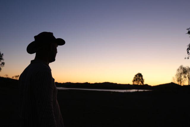 Tony Outback